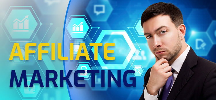 affiliate marketing works