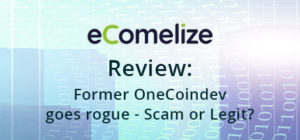 eComelize Review