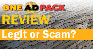 oneadpack review