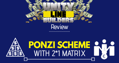 Don't Lose Your Money Be Smart: Unity Line Builders Review 2020