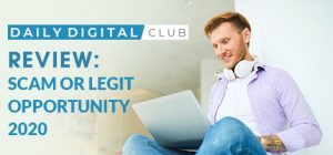 Daily Digital Club Review