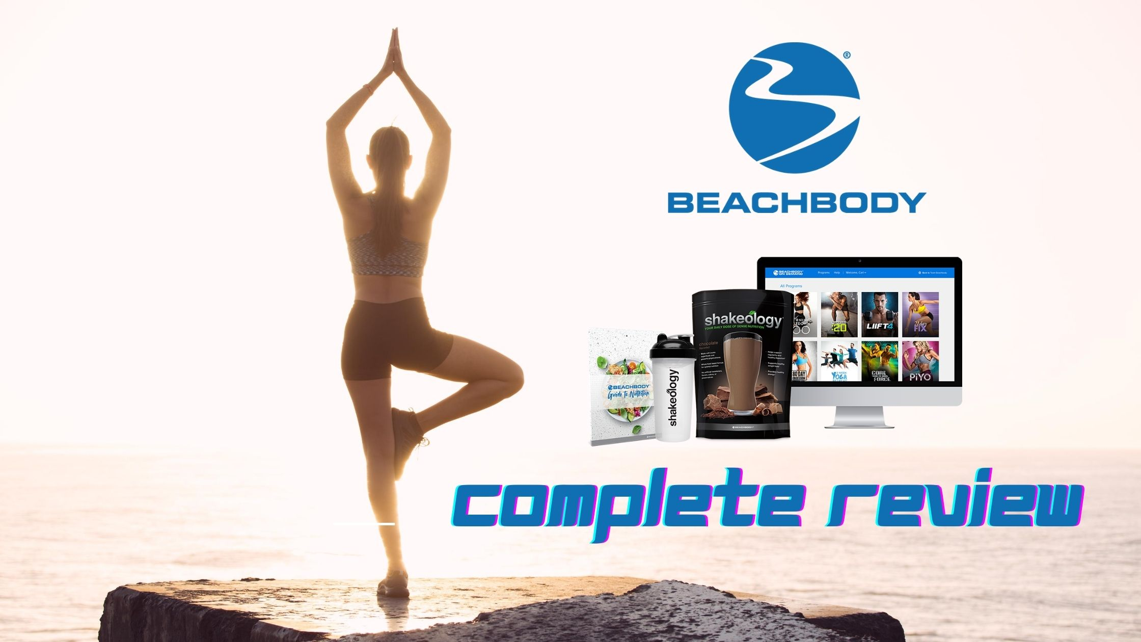 Beachbody Review : About Team Beachbody and Its MLM Program