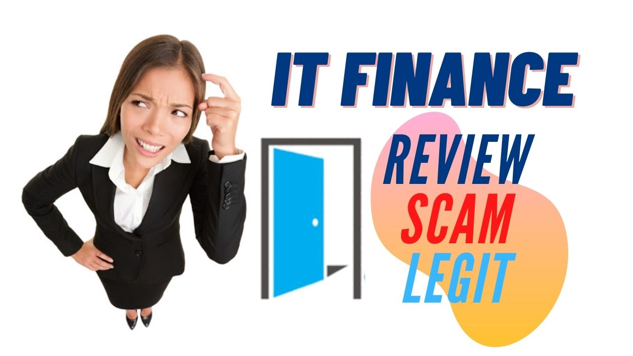 IT Finance Company Review: Legitimate or an MLM Scam?